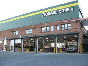 Self Storage Zone - Taylor Street