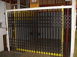 Image of Master Secure Storage Facility on 3215 Fairmont Avenue  in Ocean Township, NJ - View 3