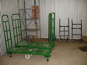 Image of Master Secure Storage Facility on 3215 Fairmont Avenue  in Ocean Township, NJ - View 4