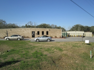 Old Pascagoula Mini Storage