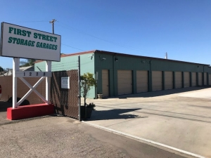 First Street Storage