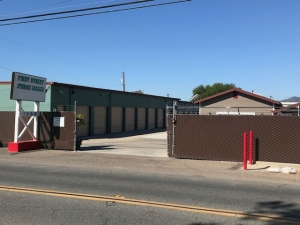 First Street Storage El Cajon Low Rates Available Now
