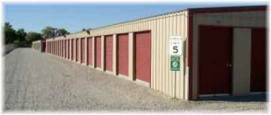 Spring Valley Rentals / West Side Storage