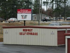 Midway Self Storage -