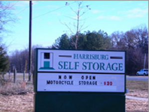 Harrisburg Self Storage