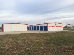 63 Secure Storage