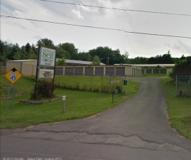 Chautauqua Lake Self Storage