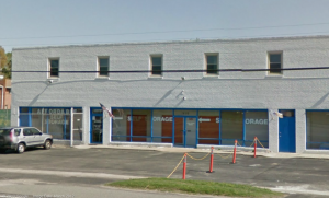Affordable Self Storage - Hampton - 1635 West Pembroke Avenue
