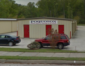 Poquoson Self Storage