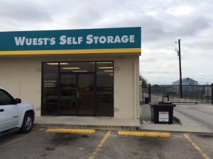 Wuest's Self Storage
