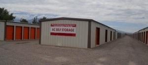 A.C. Storage