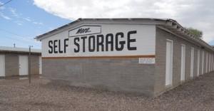 More Self Storage
