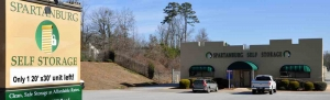 Spartanburg Self Storage