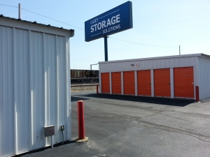 Casey Storage Solutions - Pawtucket - Concord St.