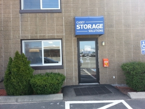 Casey Storage Solutions - Pawtucket - Delta Dr.