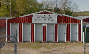 J & D Storage - East Main Street