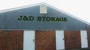 J & D Storage - Northtowne Court