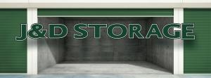 J & D Storage - North 11th Sreet