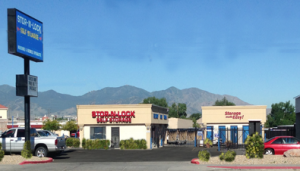 STOR-N-LOCK Self Storage - 3410 S Redwood Rd, West Valley - Photo 1