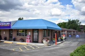 STOR-N-LOCK Self Storage - Boise at State St Facility at  4400 West State Street, Boise, ID