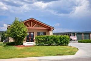STOR-N-LOCK Self Storage - Gypsum - Eagle County - Vail