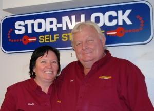 Picture of STOR-N-LOCK Self Storage