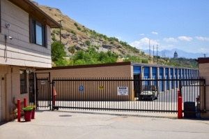 STOR-N-LOCK Self Storage - Salt Lake City - Downtown - Capitol Hill