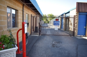 STOR-N-LOCK Self Storage - Boise - Fairview at Curtis - Photo 10