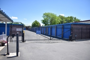 STOR-N-LOCK Self Storage - Boise - Orchard at Kootenai - Photo 2