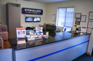STOR-N-LOCK Self Storage - Boise - Orchard at Kootenai - Photo 5