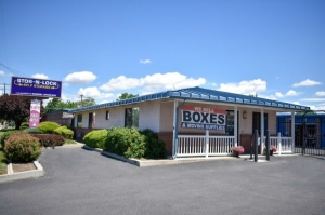 STOR-N-LOCK Self Storage - Boise - Orchard at Kootenai - Photo 1