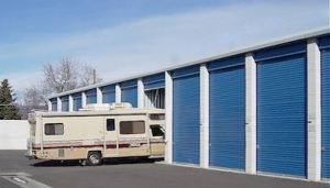 STOR-N-LOCK Self Storage - Cottonwood Heights RV