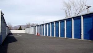 STOR-N-LOCK Self Storage - Cottonwood Heights RV - Photo 4