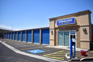 STOR-N-LOCK Self Storage - Riverdale - Ogden