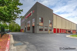 CubeSmart Self Storage - Elkridge Facility at  7025 Kit Kat Road, Elkridge, MD