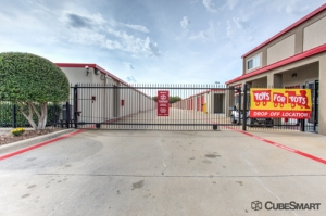 CubeSmart Self Storage - Dallas - 17613 Coit Rd - Photo 7