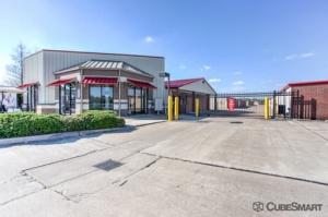 CubeSmart Self Storage - Richmond - 19840 Fm 1093 Road Facility at  19840 Fm 1093 Rd, Richmond, TX