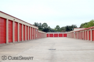 CubeSmart Self Storage - Houston - 7939 Westheimer Rd - Photo 6