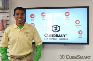 CubeSmart Self Storage - Houston - 7939 Westheimer Rd - Photo 8