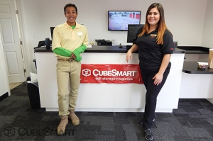 CubeSmart Self Storage - Houston - 7939 Westheimer Rd - Photo 9