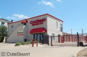 CubeSmart Self Storage - Austin - 14509 Owen-Tech Blvd