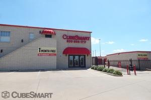 CubeSmart Self Storage - Austin - 14509 Owen-Tech Blvd - Photo 9