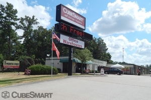 CubeSmart Self Storage - Tomball - 27000 Kuykendahl Rd Facility at  27000 Kuykendahl Road, Tomball, TX