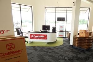 Image of CubeSmart Self Storage - Katy - 1000 West Grand Parkway South Facility on 1000 West Grand Parkway South  in Katy, TX - View 4