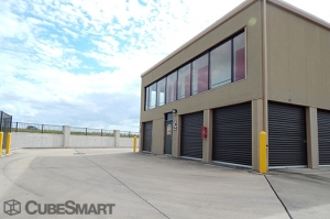 View Larger CubeSmart Self Storage   Pearland   3045 Business Center Drive    Photo 12