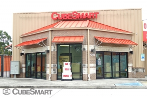 CubeSmart Self Storage - Humble - 7707 North Sam Houston Parkway East