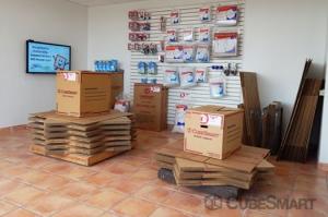 Image of CubeSmart Self Storage - Rosenberg Facility on 5601 Avenue I  in Rosenberg, TX - View 4
