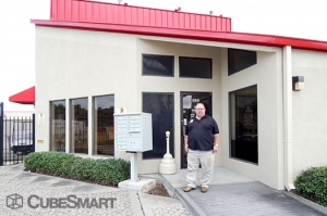 CubeSmart Self Storage - Pearland - 1525 North Main Street - Photo 3