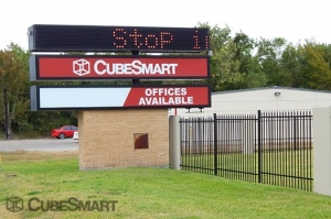 CubeSmart Self Storage - Pearland - 1525 North Main Street - Photo 2
