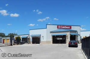 CubeSmart Self Storage - Georgetown